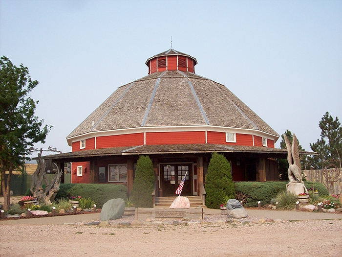 1880 Town Gift Shop