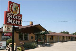 Sioux Motel
